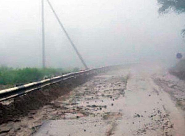 Наводнение во Владивостоке: страшные тропические ливни топят город (ВИДЕО)