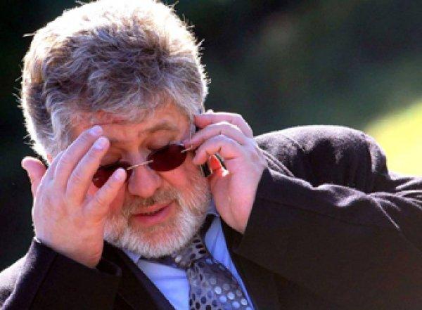 """""""Красиво получилось"""": Коломойский рассказал, как Зеленскому """"пришло в голову"""" стать президентом"""