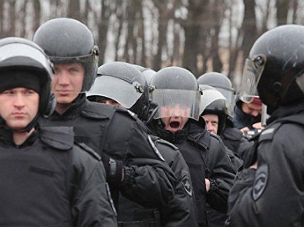 Власти Москвы дали добро на два 100-тысячных митинга