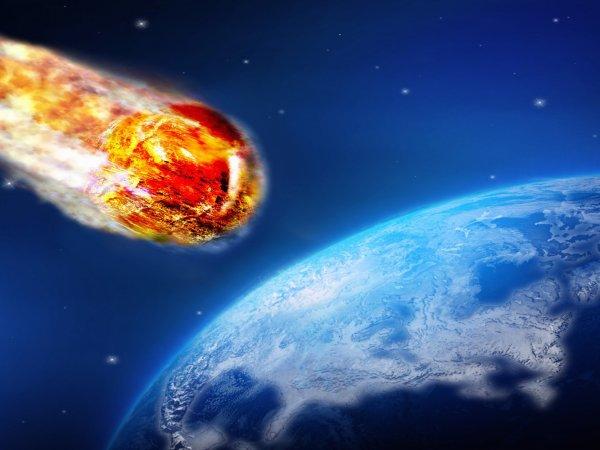 СМИ опубликовали страшное пророчество Нострадамуса  о конце света 30 августа