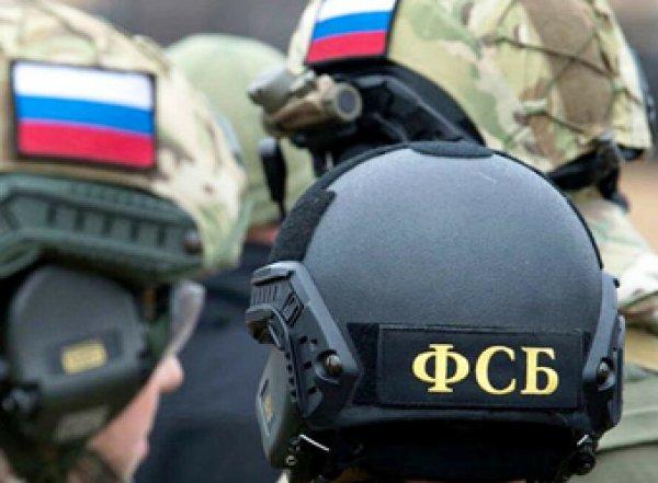 ФСБ рассекретило статистику по иностранным рабочим в России