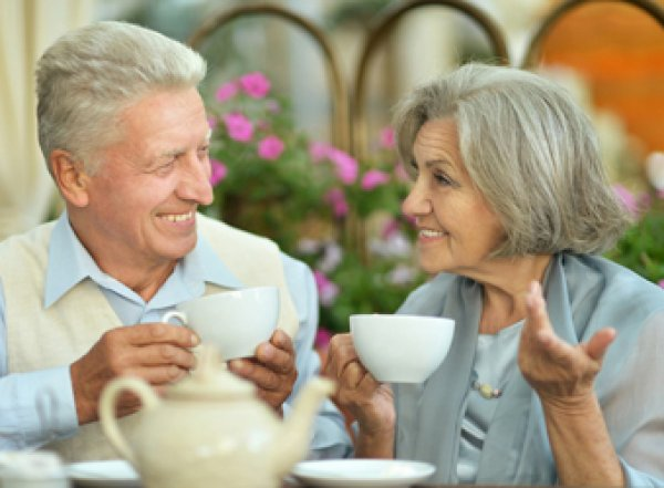 Ученые рассказали, какой напиток замедлит старение