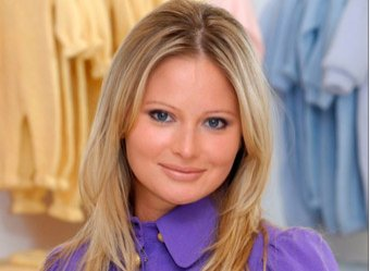 Дана Борисова намекнула на отношения с женатым незнакомцем (ФОТО)