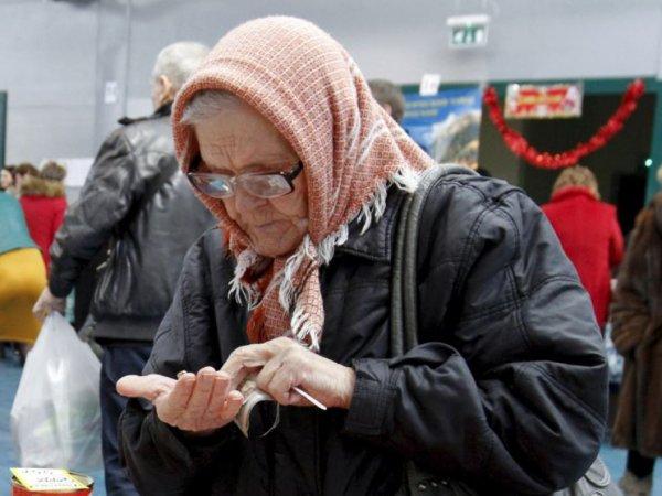 СМИ: россияне рискуют остаться без денег из-за пенсионных фондов