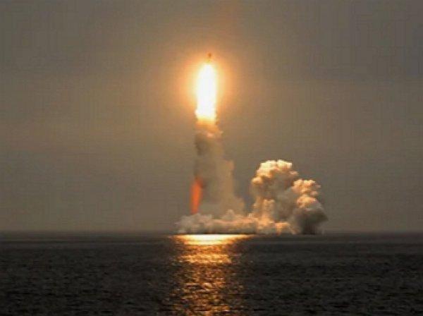 СШАпровели первое испытание крылатой ракеты, которую запрещал ДРСМД