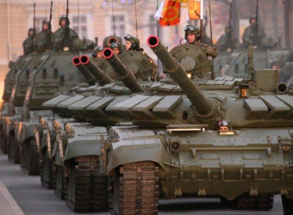 Росстат обнародовал объем секретных расходов России