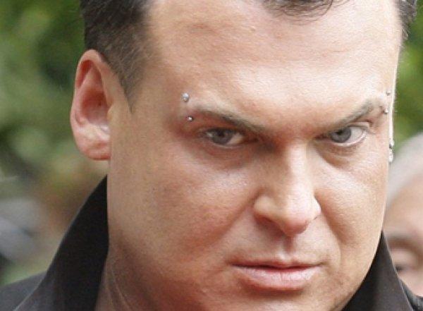 В Москве экстренно госпитализирован певец Юлиан