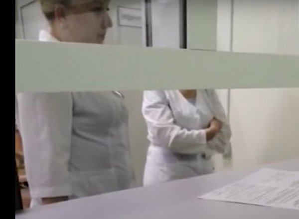 """""""Осталось пять минут"""": в Тюмени медики отказались принимать пациентку с отеком легких"""