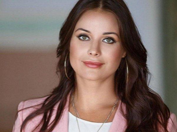 """Бывшая """"Мисс Вселенная"""" Оксана Федорова впервые показала на фото своего мужа"""