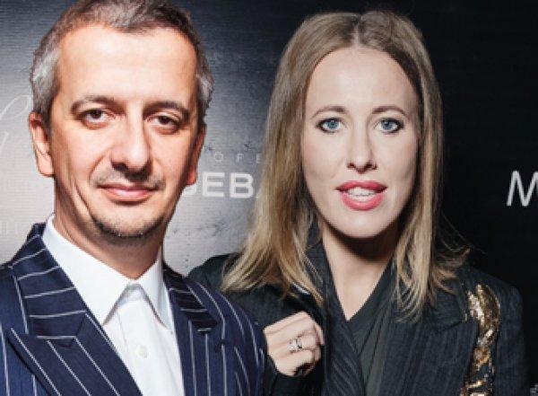 300 гостей и банкет за 12 млн: стали известны подробности свадьбы Собчак и Богомолова