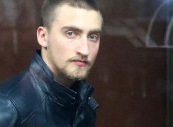 Актер Павел Устинов рассказал, как он оказался на митинге 3 августа в Москве