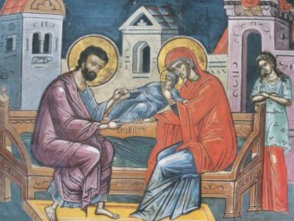 Какой сегодня праздник 22 сентября 2019: церковный праздник Аким и Анна отмечают в России