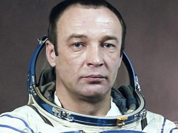 Умер лётчик-космонавт Геннадий Манаков