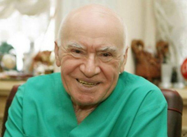 Кардиолог Бокерия дал три совета, как сохранить здоровое сердце