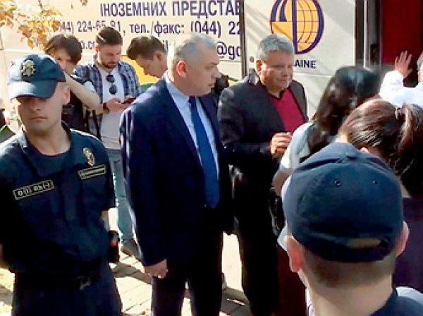 """""""Сенцов помилован"""": Россия и Украина завершили исторический обмен заключенными"""