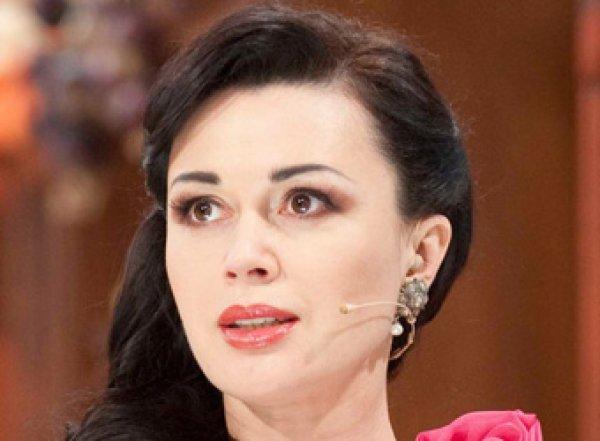 Организатор последней поездки Заворотнюк в Ереван рассказала о шраме на шее актрисы