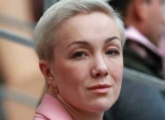 Экс-жену Богомолова актрису Мороз засняли с огромным животом (ФОТО)