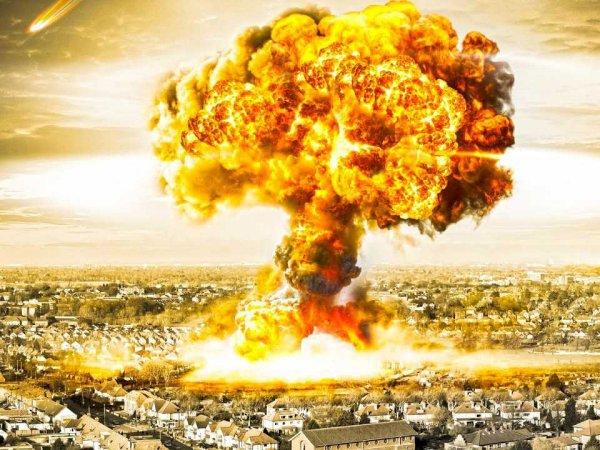 """""""Захватить Калинград и обменять его на Крым"""": жуткий сценарий Третьей мировой войны просочился в СМИ"""