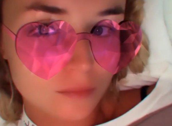 Полина Гагарина экстренно госпитализирована прямо во время гастролей