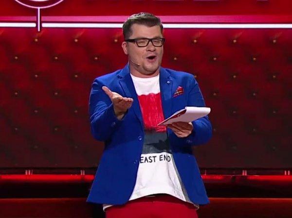 """""""Сняли много, снимали долго"""": Гарик Харламов  выложил """"убойное"""" видео про новый сезон Comedy Club"""
