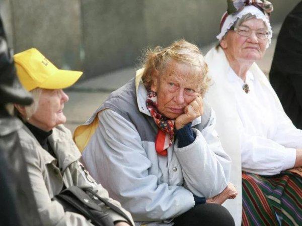 СМИ: россиянам снова хотят повысить пенсионный возраст