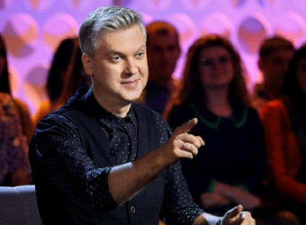 """Сергей Светлаков вернется в """"Уральские пельмени"""" ради КВН"""