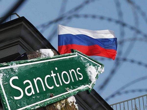 США расширили санкции против России из-за Сирии