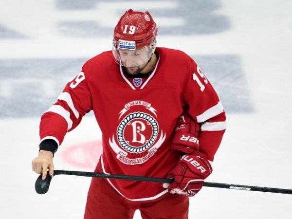 Бывший хоккеист КХЛ Игорь Мусатов задержан по делу о мошенничестве на  тысяч