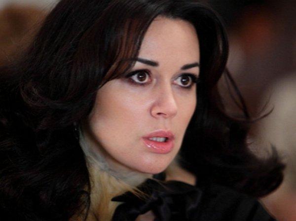 """""""Как печеное яблоко"""": в окружении Заворотнюк рассказали, как у актрисы развивался рак"""