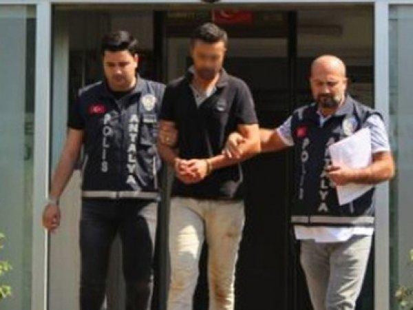В Турции во время секса убили украинку