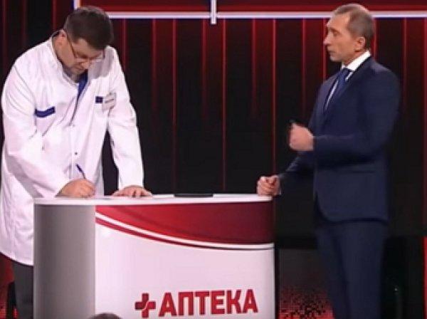 """""""Смой канал в унитаз!"""": Гарик Харламов взбесил Youtube изуродованным видео про Путина в аптеке"""