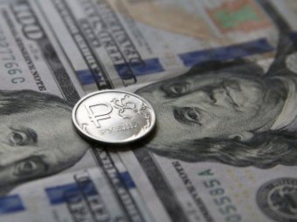 Курс доллара на сегодня, 18 сентября 2019: раскрыта причина необычного поведения рубля