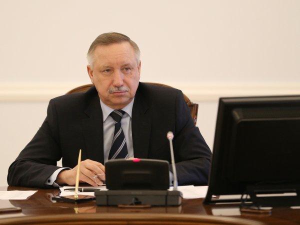 Беглов отказался отвечать депутатам на запрос о квартире за 150 млн в Москве