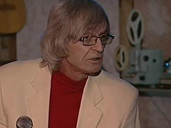 "Солист ВИА ""Пламя"" Юрий Петерсон умер спустя месяц после смерти основателя коллектива"