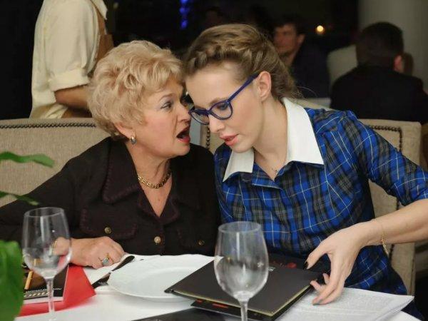 СМИ: Собчак с помощью мамы-сенатора купила квартиру за 300 млн