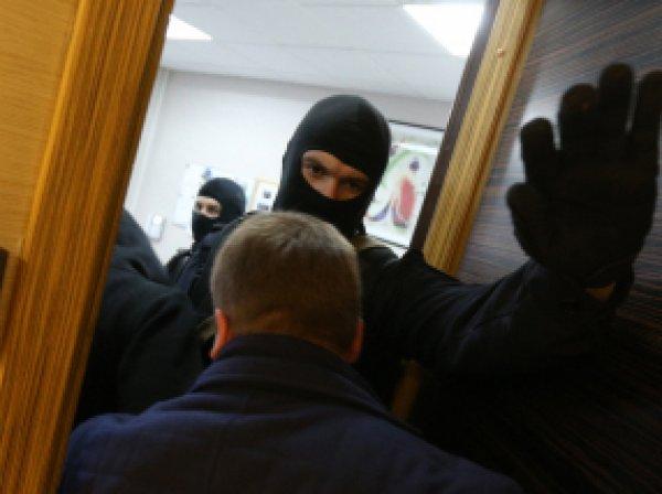 В штабы Навального в Самаре, Уфе и Перми пришли с обысками