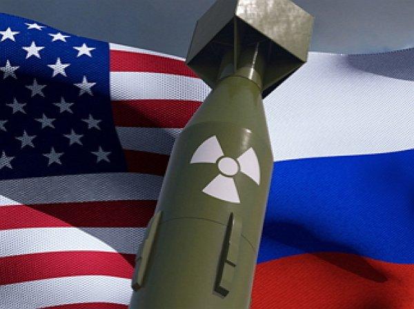 США смоделировали последствия ядерной войны между РФ и НАТО