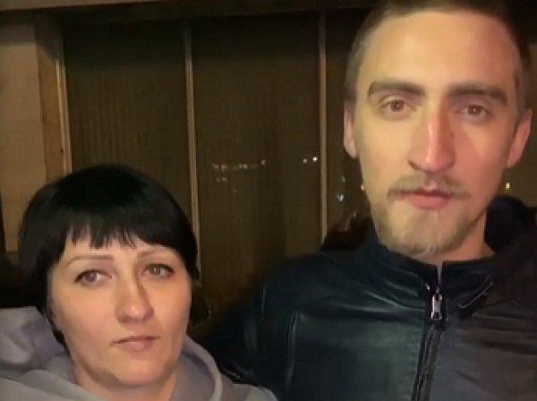 """""""Отдохнуть хочу"""": Павел Устинов записал первое видеообращение после выхода из СИЗО"""