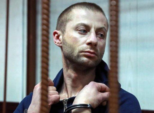 Похититель картины Куинджи из Третьяковской галереи осужден на три года строгого режима
