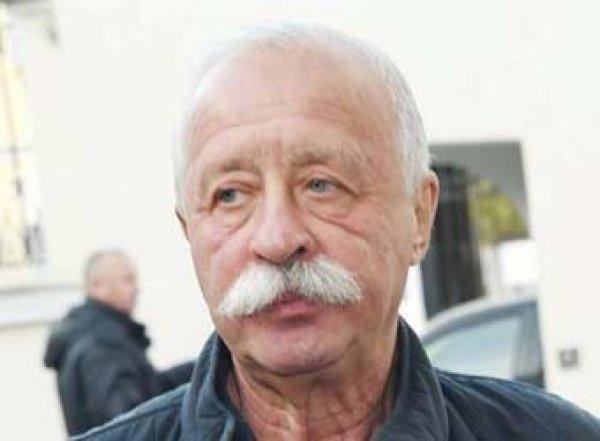 Леонид Якубович вернулся с отдыха в инвалидном кресле (ВИДЕО)