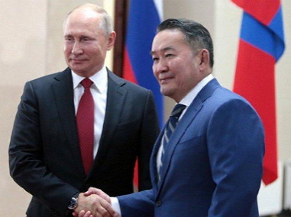 СМИ назвали нового друга Путина: он тоже из простой семьи и занимается дзюдо