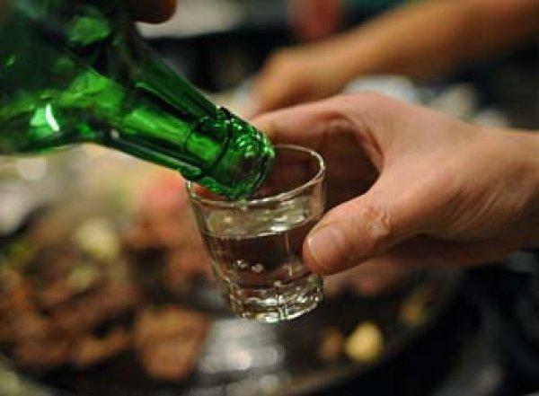 Минздрав назвал ежедневную безопасную долю алкоголя