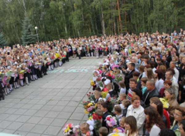 В Зеленограде на Дне знаний погиб школьник