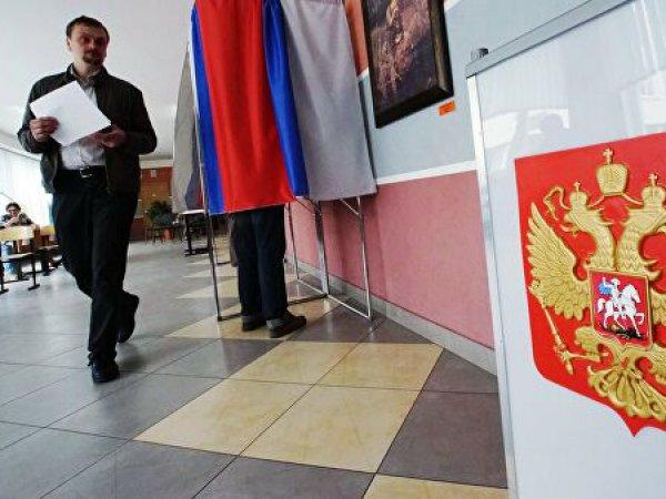Единый день голосования 8 сентября 2019 года проходит в России: главные новости