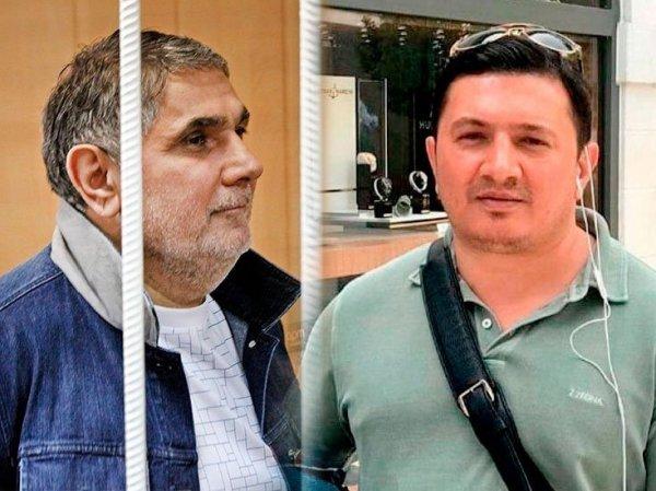 СМИ выяснили, кто из воров в законе кого поддержал в битве кланов Гули и Шакро Молодого