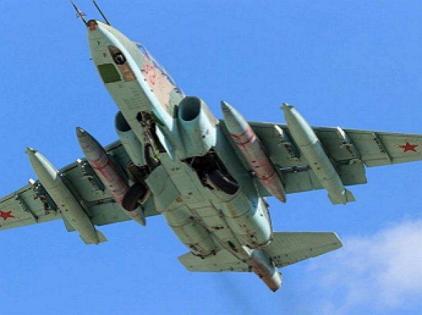Найдены лётчики Су-25, разбившегося наСаврополье