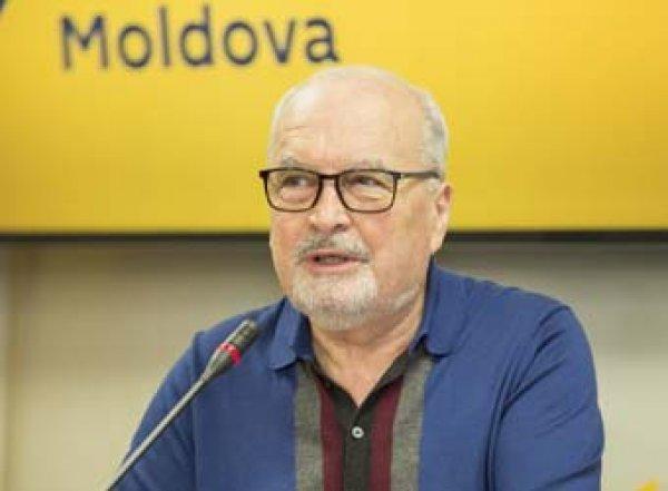 В Молдавии задержали главу местного Sputnik по делу о хищении  млрд