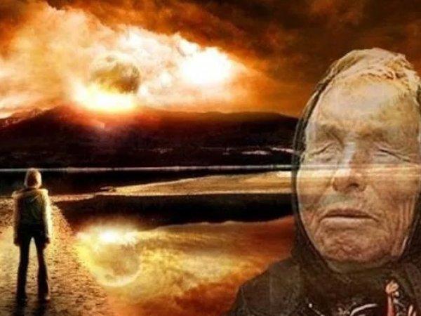 """""""Вода в океане станет черной"""": жуткое пророчество Ванги о Третьей мировой войне 60-летней давности попало в СМИ"""
