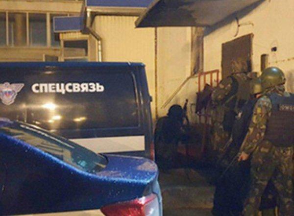 В Брянске на вокзале жестоко убиты сотрудники спецсвязи