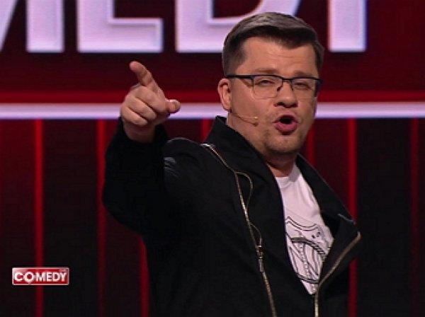 """""""Несмешнее только КВН!"""": Харламова разнесли в Сети за видео нового сезона Comedy Club"""